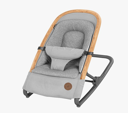 Maxi-Cosi Kori Bouncer - Essential Grey