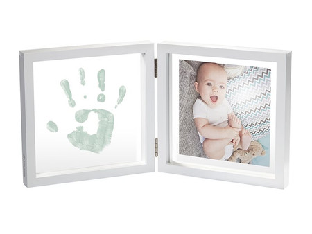 Baby Art My Baby Style Transparent with Paint - Crystal
