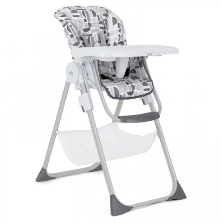 Joie Snacker 2 in 1 Highchair - Logan