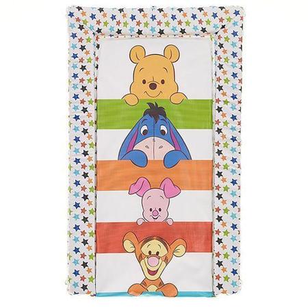 Obaby Disney Changing Mat - Winnie the Pooh & Friends