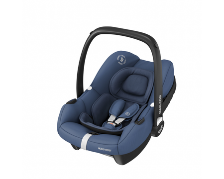 Maxi Cosi Tinca Car Seat & Tinca Base - Essential Blue