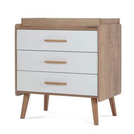 Silver Cross Westport Dresser