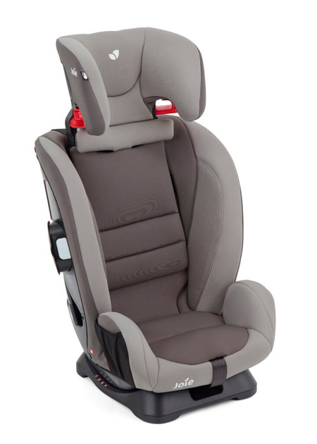 Joie Fortifi - 1/2/3 car seat - Dark Pewter