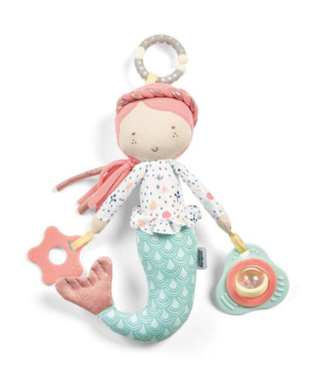 Mamas & Papas Activity Toy - Mermaid