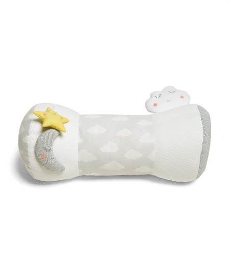 Mamas & Papas Dream Upon a Cloud Tummy Time Roll