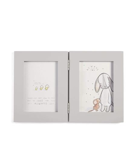 Mamas & Papas Print Kit Frame Always Love You