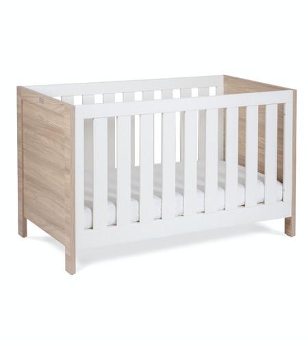 Silver Cross Finchley Complete Nursery Set