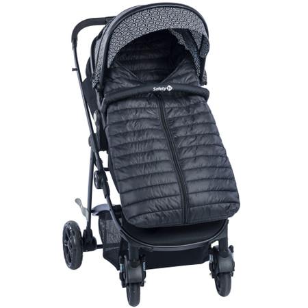 Safety 1st Babydoune Footmuff - Black