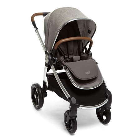Mamas & Papas Ocarro Starter Kit - Moons Grey