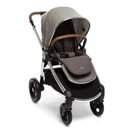 Mamas & Papas Ocarro Essential Kit - Moons Grey