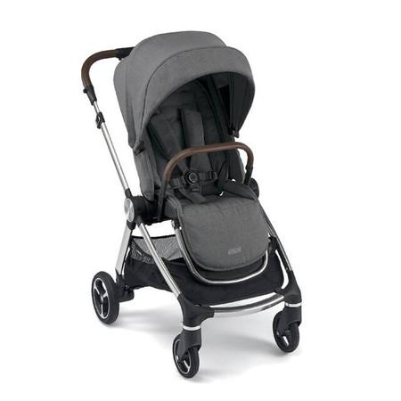Mamas & Papas Complete Kit Strada - Grey Mist