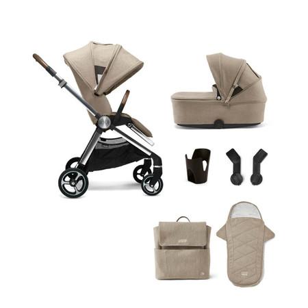 Mamas & Papas Essential Kit Strada - Cashmere
