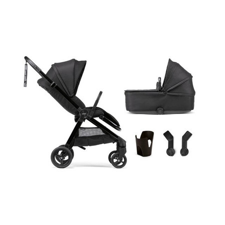 Mamas & Papas Strada Starter Kit - Carbon