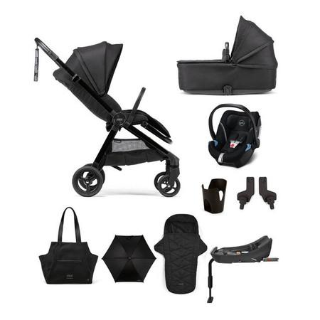 Mamas & Papas Strada Complete Kit - Carbon