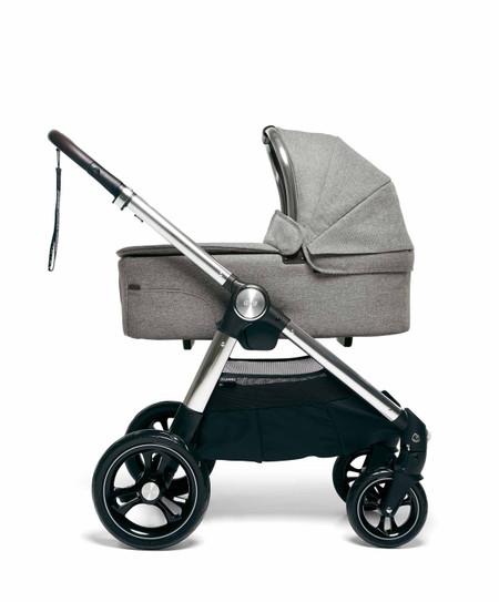 Mamas & Papas Ocarro Pushchair - Woven Grey
