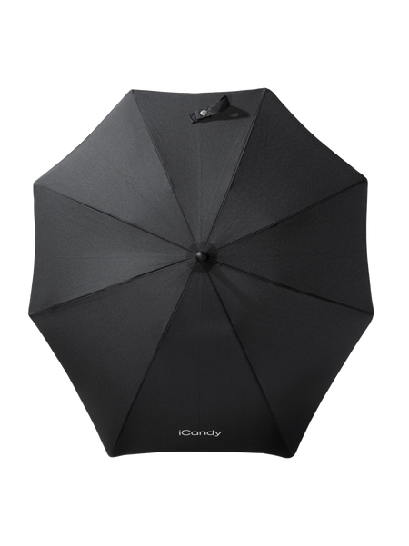 Universal Parasol - Noir - Black
