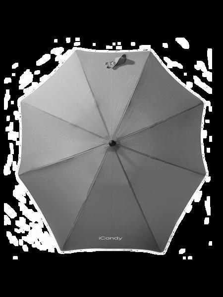Universal Parasol - Granite - Dark Grey