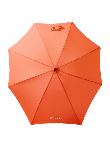 iCandy Universal Parasol - Flame - Orange