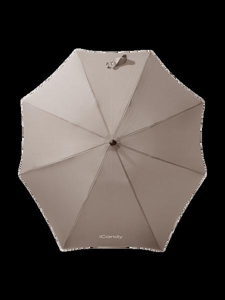 iCandy Universal Parasol - Stone - Light Grey