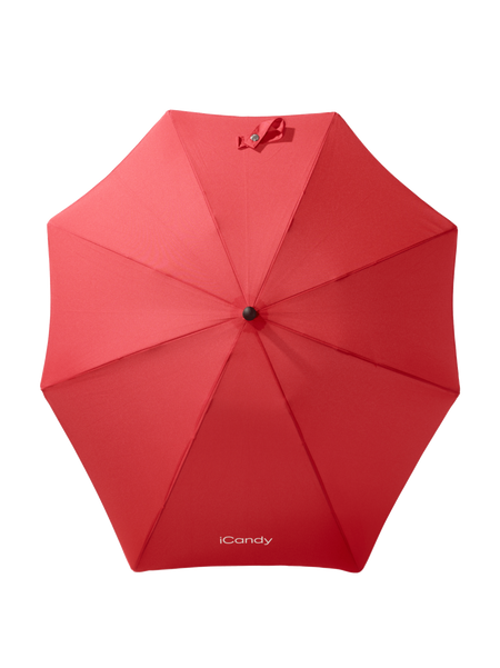 iCandy Universal Parasol - Chilli - Red