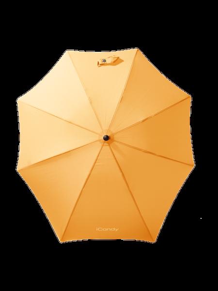 iCandy Universal Parasol - Tumeric - Gold