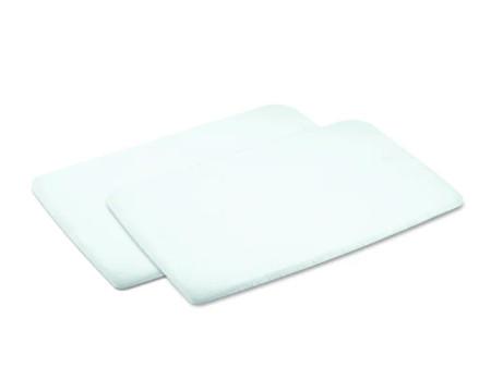 Maxi Cosi Newborn Sheets - White
