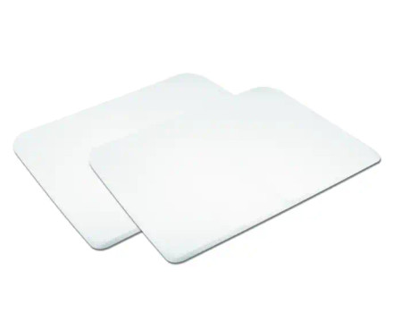 Maxi Cosi Toddler Sheets - White