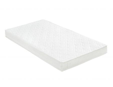 Babymore Pocket Sprung Cot Bed Mattress - 140 x 70