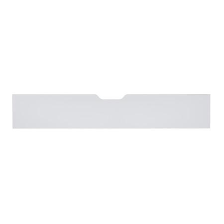 Obaby 100 x 50cm Underdrawer - White