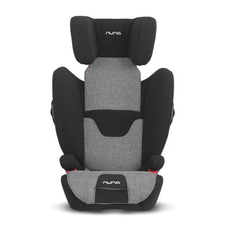 Nuna AACE 2/3 Car Seat - Charcoal