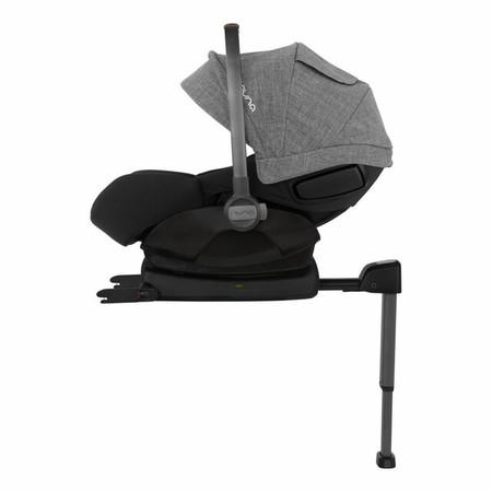Nuna ARRA Car Seat inc base - Charcoal