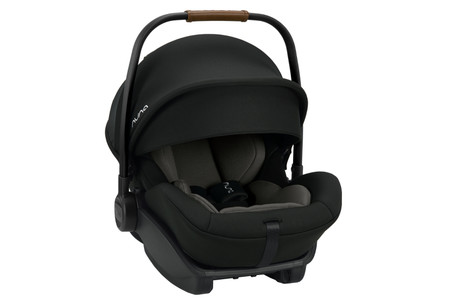 Nuna ARRA NEXT i-Size Infant Carrier - Caviar