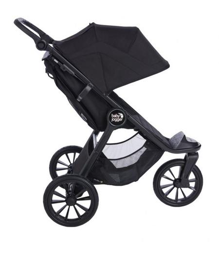 Baby Jogger city elite® 2 Stroller  - Jet