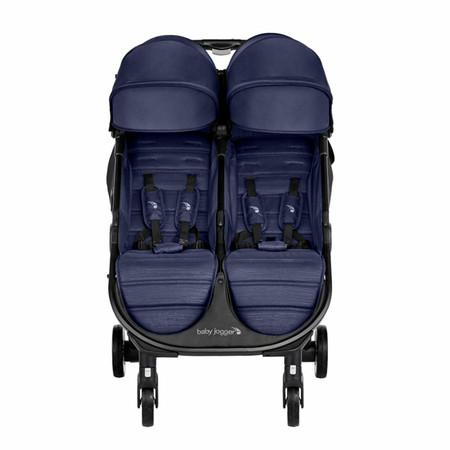 Baby Jogger City Tour 2 Double Stroller - Seacrest