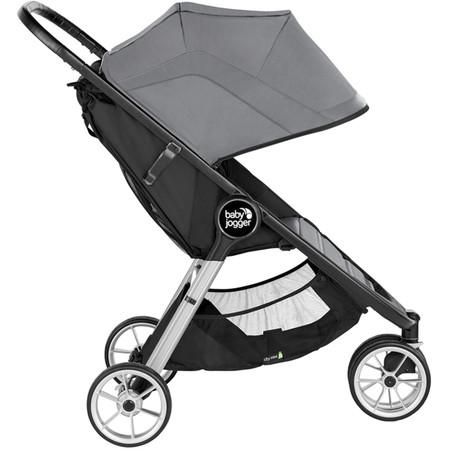 Baby Jogger City Mini 2 - 3 wheel - Slate