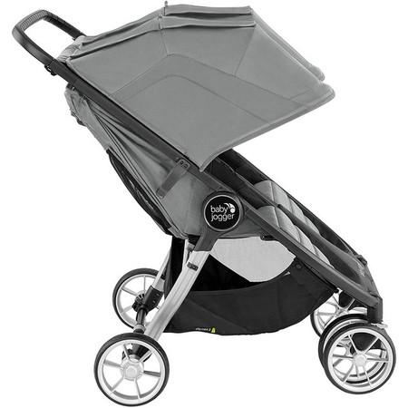 Baby Jogger city mini® 2 double Stroller  - Slate
