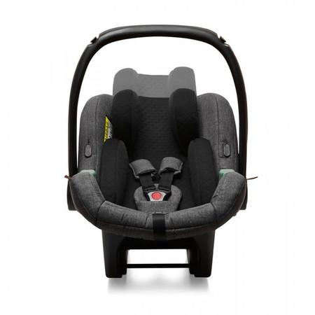 ABC Design Tulip Group 0+ i-Size Car Seat - Asphalt