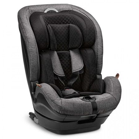 ABC Design Aspen Group 1/2/3 i-Size Car Seat - Asphalt