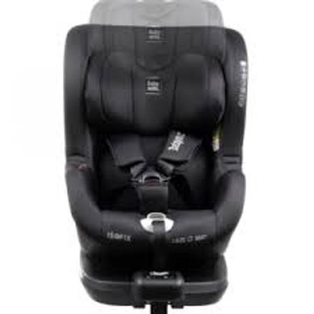 Miniuno Babyauto Signa i-size GP 0+/1-Black