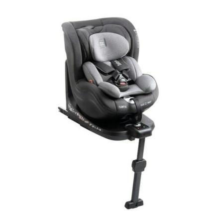 Miniuno Babyauto Signa i-size GP 0+/1-Grey