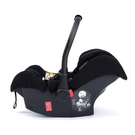 Ickle Bubba Galaxy Group 0+ Car Seat - Black