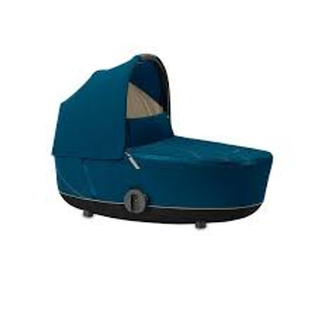 Cybex MIOS Lux Carry Cot -Mountain Blue