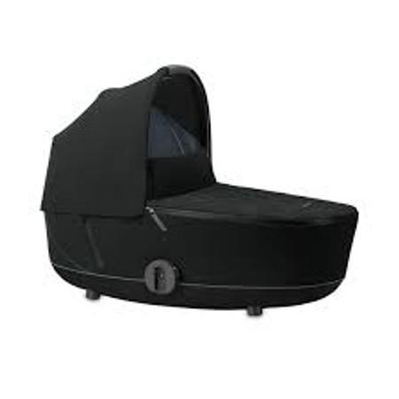 Cybex MIOS Lux Carry Cot Plus -Stardust Black Plus