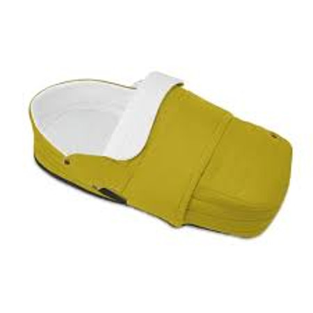 Cybex Platinum Lite Cot-Mustard Yellow
