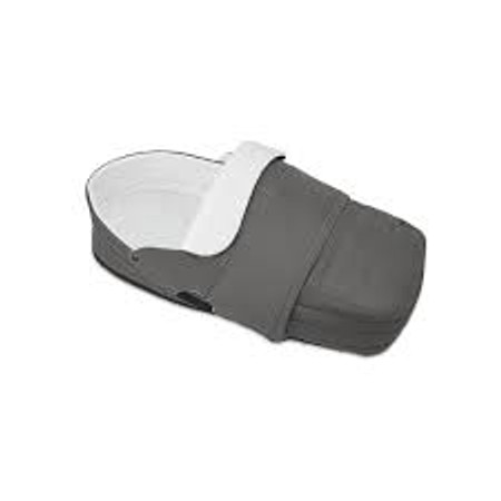 Cybex Platinum Lite Cot Soho Grey