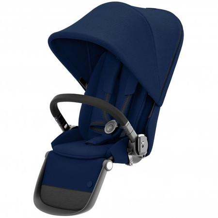 Cybex GAZELLE S Seat Unit BLK - Navy Blue