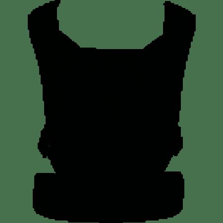 Cybex YEMA CLICK Deep Black