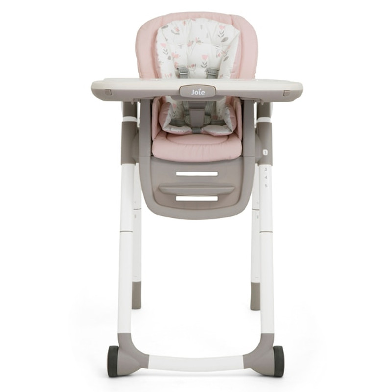 Joie Multiply 6 in 1 Highchair - Flowers Forever