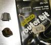 Stanley Router Bit 05-724 Laminate Trim Bevel Cutter, Carbide, NOS USA