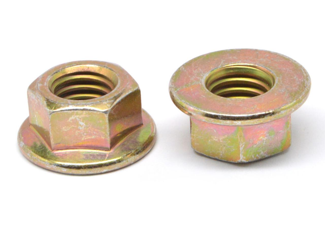"1//2-13 x 8-1//2/"" Concrete Wedge Anchor Zinc Plated Qty 25"